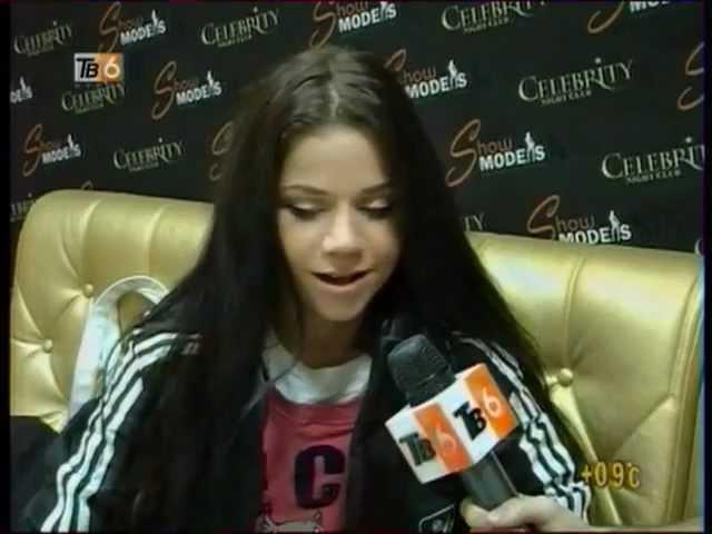 "Бьянка в Курском клубе ""CELEBRITY"" (Biankanumber1 Official Channel)"