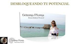 Desbloqueando tu Potencial (3 de 3) Tu Viaje hacia el Éxito Gemma Pluma