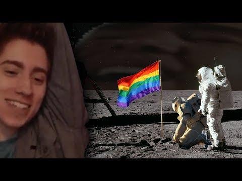 Gay Territory (Stream Recap 6/4/17)