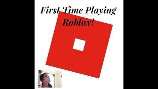 Roblox zum ersten Mal spielen! | EJM Love