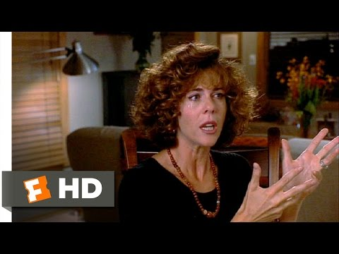 That's a Chick's Movie  Sleepless in Seattle 6/8 Movie  1993 HD