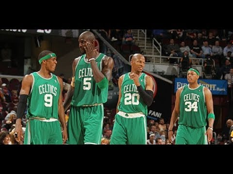 Celtics Big 3 REACT to Ray Allen HALL OF FAME Induction Announcement!!