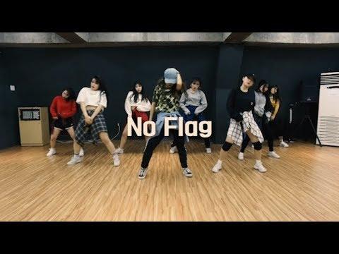 No Flag ft. Nicki Minaj 21 Savage Offset - London On Da Track | Bicki Choreography