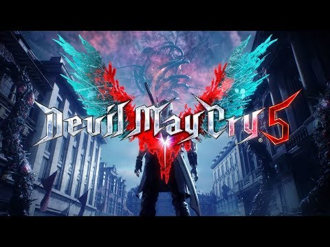 DEVIL MAY CRY 5 - Demo no PS4 Pro!!!! thumbnail