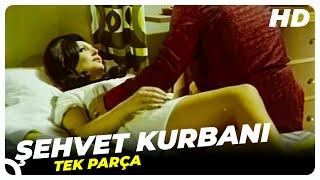 Şehvet Kurbanı | Eski Türk Filmi Tek Parça (Restorasyonlu)