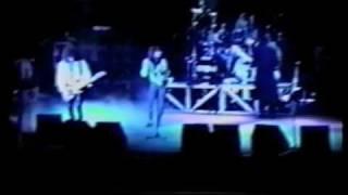 The Storm - Black Magic Woman - Live 1992