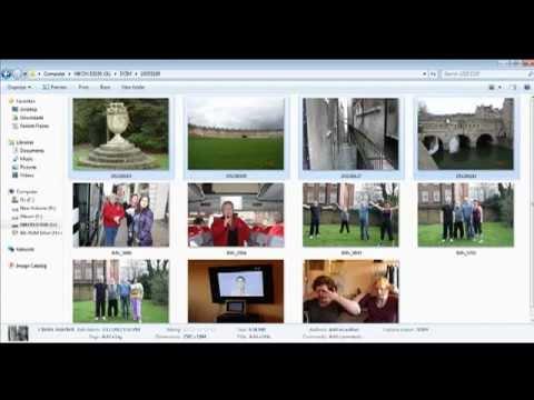 Как отправить фотографии по email