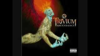 Blinding Tears Will Break The Skies - Trivium - Drop C and Sped Up