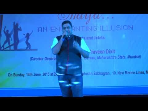 JCI - marine lines - Jaya - 2015  2 DISC 1