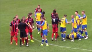 St Albans City 2-4 Hampton & Richmond Borough.  3 Sep 2016