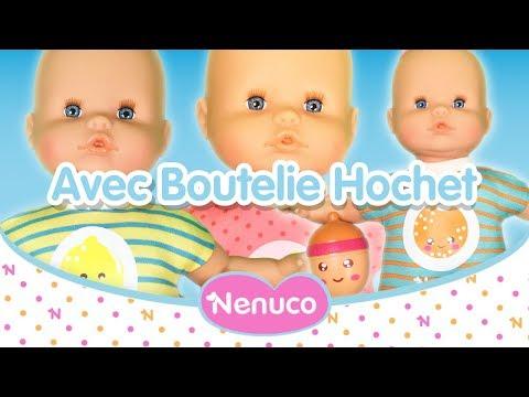 where to buy great deals uk cheap sale Que se cache-t-il dans le sac à langer Nenuco? Découvre les ...