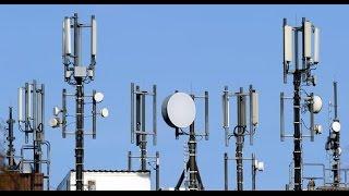 فيديو.. رئيس شعبة الاتصالات الأسبق: الانفاق على البنية التحتية للانترنت متواضع