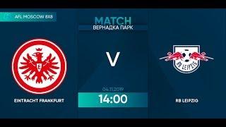 AFL 19 Germany Bundesliga 2 Day 16 Eintracht Frankfurt RB Leipzig