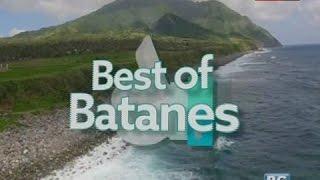 Good News: Best of Batanes