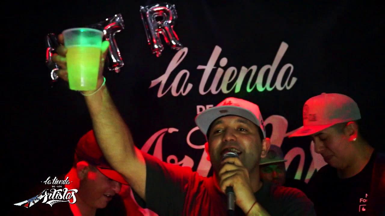Download SUPERMERK2 - EN LA TIENDA DE LOS ARTISTAS (16-10-18)