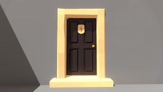 O USA Door