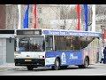 Поездка на МАЗ 104.Х25 АК 122 86/Riding is MAZ 104X25 AK 122 86
