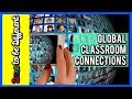 Creating Global Classrooms // Alicia Vilas