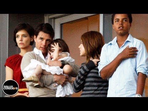 Así Protege Katie Holmes A Suri De Tom Cruise 👧🏻🚫💔