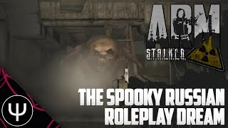 ARMA 3: ArmSTALKER Mod — The Spooky Russian Roleplay Dream!