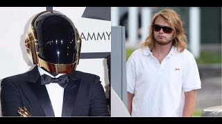 ¿QUÉ PASÓ con Daft Punk?