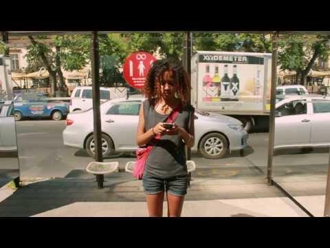 Vodafone Infinite Mirror