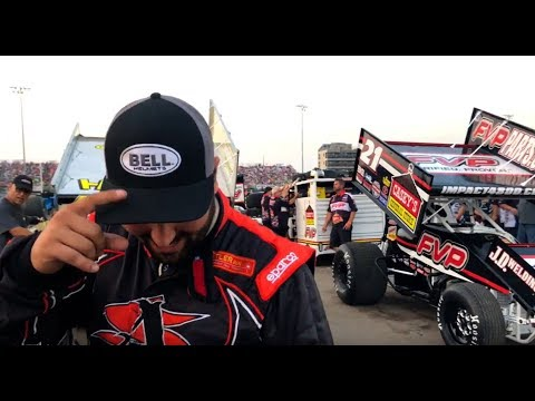 2018 Knoxville Nationals - Bell Helmets