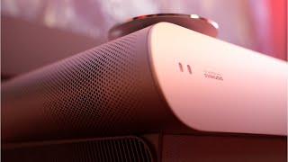 JMGO U2 4K Tri-color Laser TV …