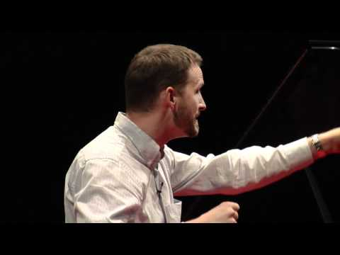 A Healthy Society: Ryan Meili at TEDxRegina