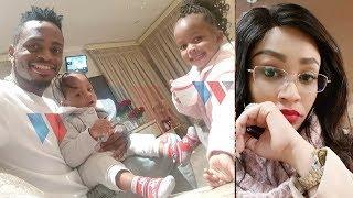 Hatimaye Diamond aiona familia yake, Zari atia neno kuhusu zawadi alizopewa