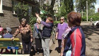 Жители многоквартирного дома в Уфе отказались от управляющей компании и создали собственную