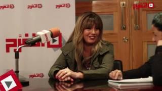اتفرج | رانيا فريد شوقي: «المغني» منعني عن المشاركة في «ستات قادرة»