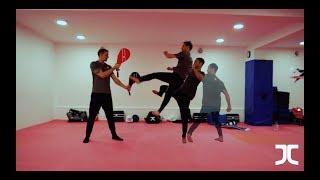 JC Presents - Todays Taekwondo