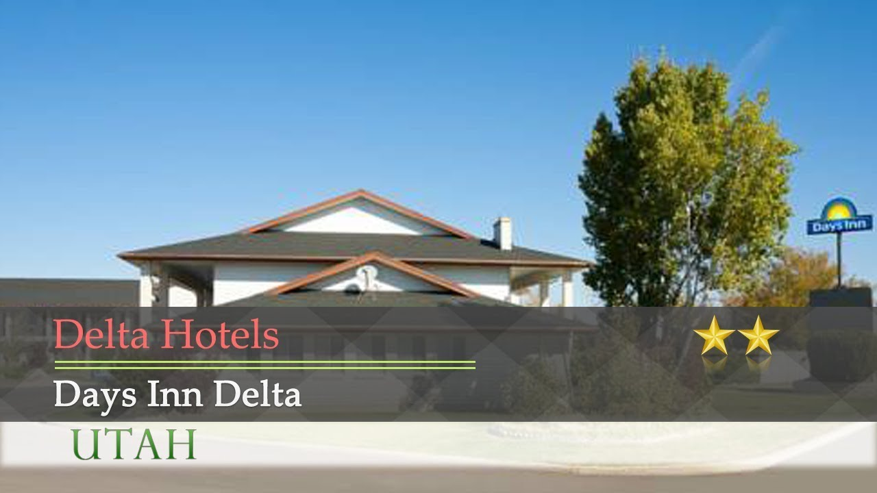 Days Inn Delta Hotels Utah You