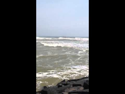 Cuddalore port is most dangerous port of TN