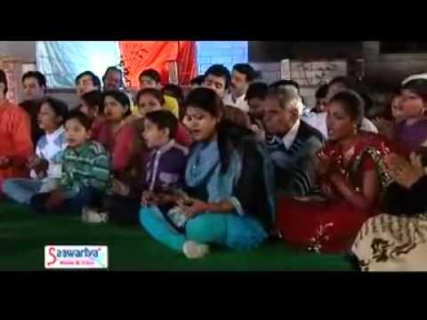 Poonam sadhvi latest new Mujhko yakin hai aayege   YouTube