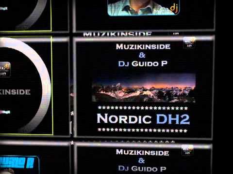 Muzikinside & Dj Guido P - NORDIC DH2 (YouTube Edit)
