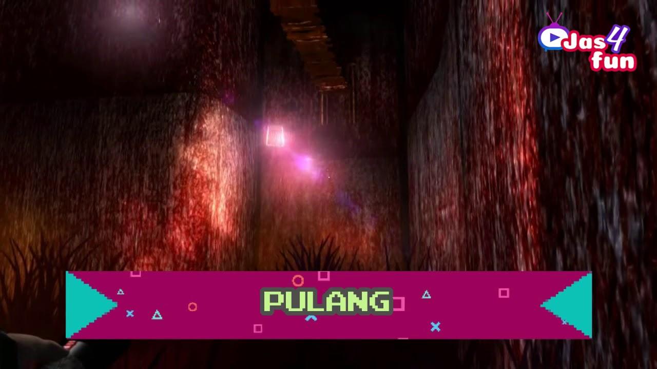 Ngeriiii Game Horor Buatan Indonesia Youtube