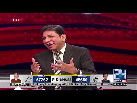 Point Of View | 12 Feb 2018 | 24 News HD