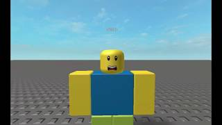 meine neue Roblox Animationsstil (Lip Synchronisation)