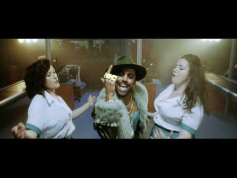 Balkan Beat Box - Chin Chin (Official Video)
