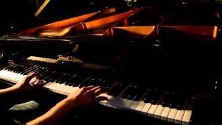 Bridal March by Jonathan Cain Piano Cover (HD)