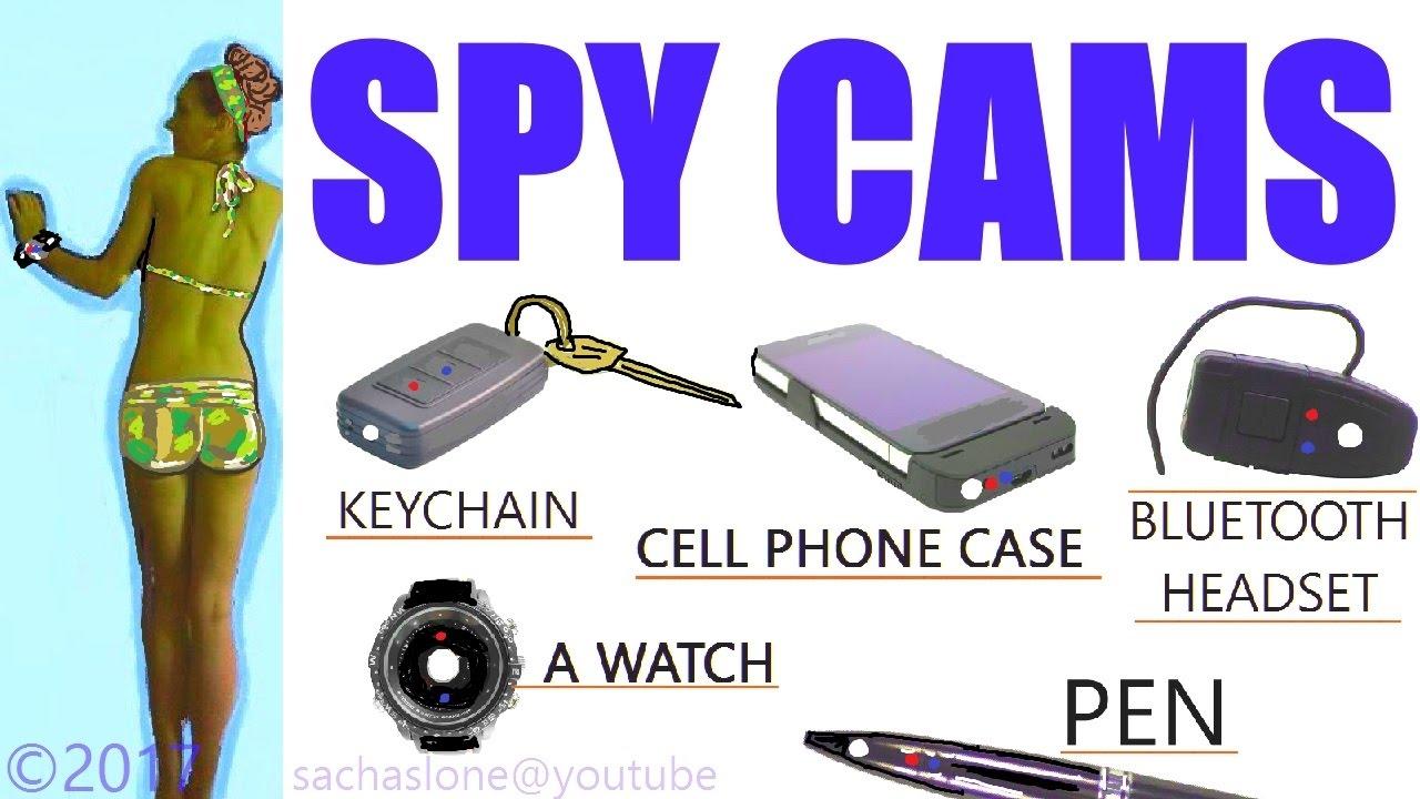 tutorial spycam foxiness gratuit