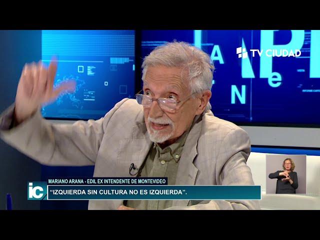 Informe Capital | Entrevista a Mariano Arana