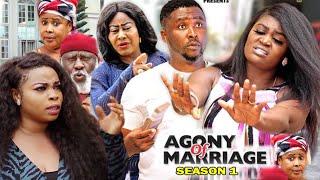 AGONY OF MARRIAGE SEASON 1 - New Movie | Yul Edochie 2020 Latest Nigerian Nollywood Movie Full HD