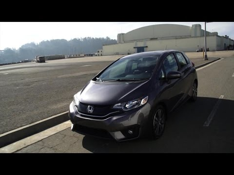 2015 Honda Fit | Read Owner and Expert Reviews, Prices, Specs