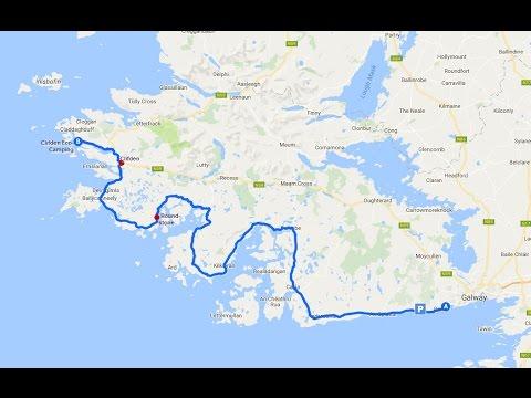 Galway - Clifden