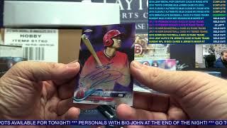Sunday Funday MLB 25 Box Baseball Mid Season Mixer Bonanza   RANDOM TEAMS