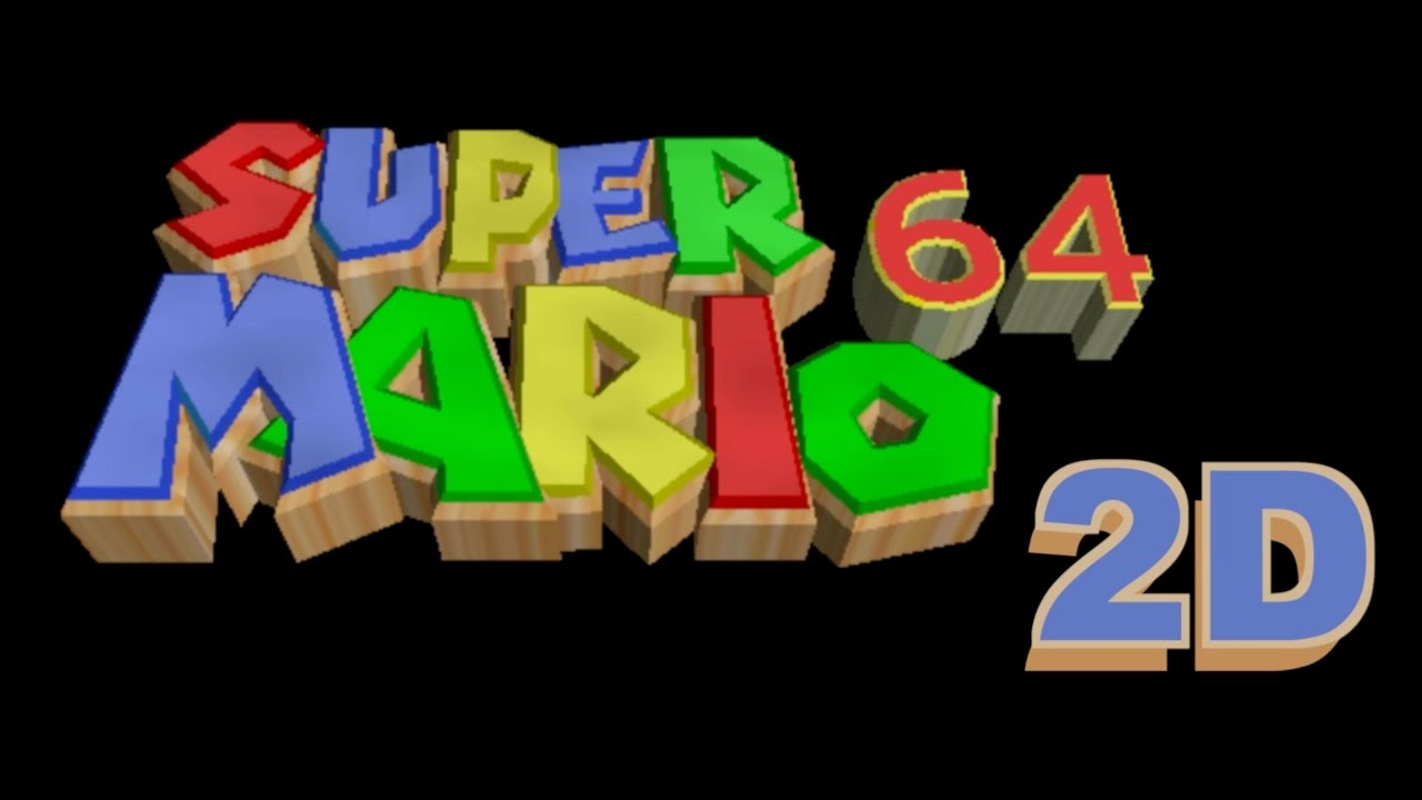 Super Mario 64' Was Stuffed Into Five 'Mario Maker' Levels