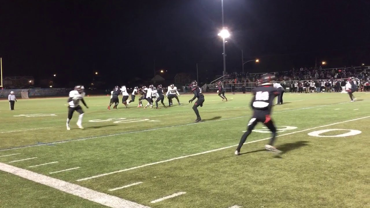 Imhotep Charter defense shuts down Bartram to win Public ...